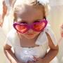 Прикольное детское фото в Сочи