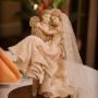 Жених и невеста искуственные