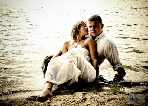 Влюблёны на море в Сочи