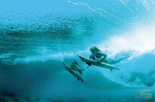 Подводная съёмка в Сочи-0