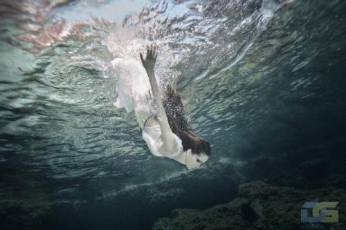 Подводная съёмка в Сочи-4
