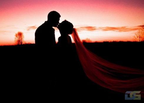 Свадебные фото в Сочи